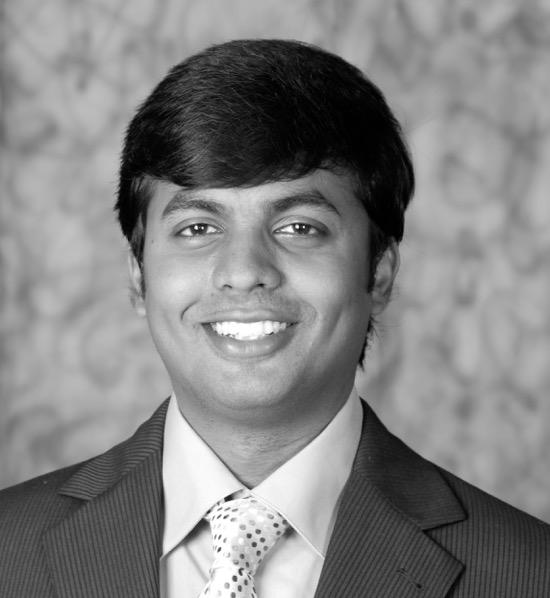 Dr. Venkata Manem